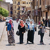 Women of Cairo