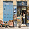Antique Shopping on Muizz Street