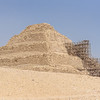 Stepped Pyramid of Djoser