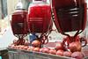 Pommegranite juice