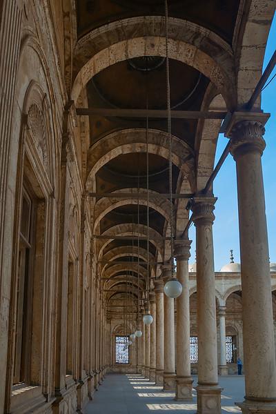 Cairo Mosque - 2