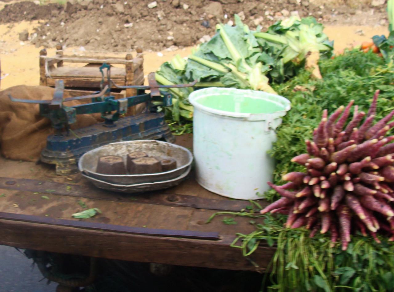 Farm Cart