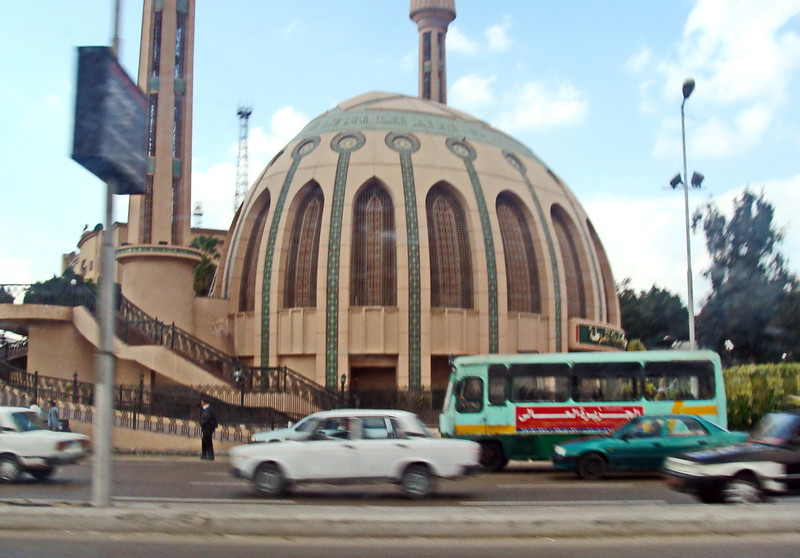 El Shorta Mosque