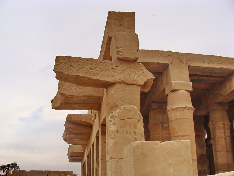 Karnak Structures