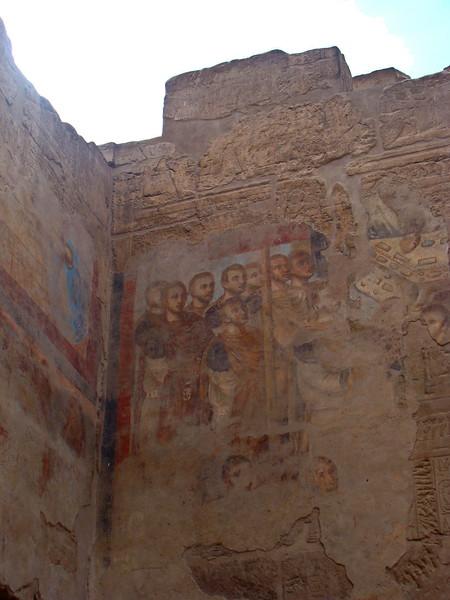 Byzantine Church Site