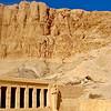 Defaced Statue of Hatshepsut