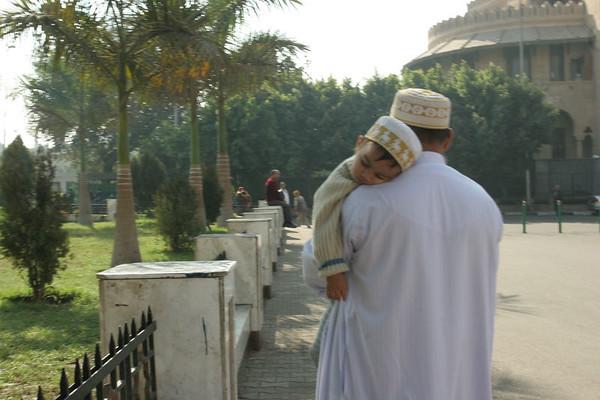 Egypt: People