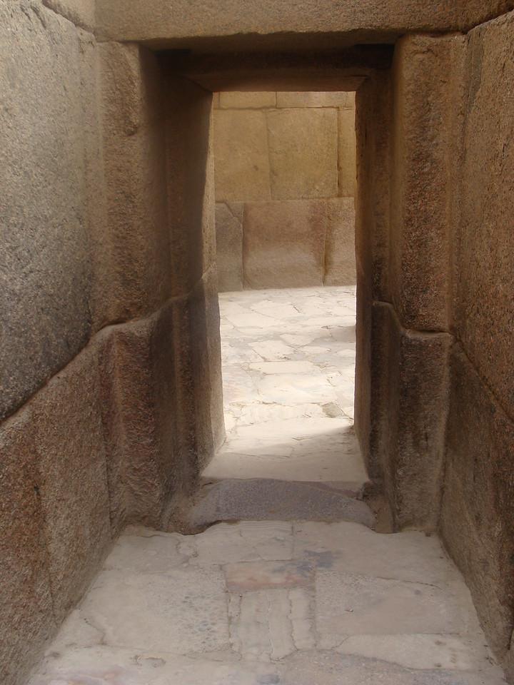Portal to the Pyramids