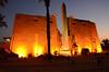 Luxor, Upper Egypt