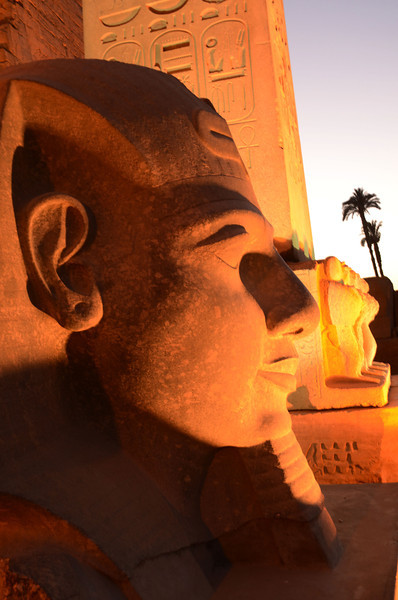 Luxor, Upper Egypt