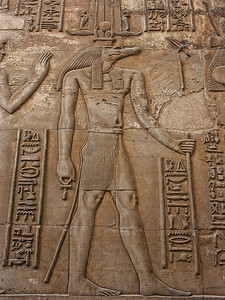 egyptian-temple-art
