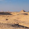 View on Giza Plato
