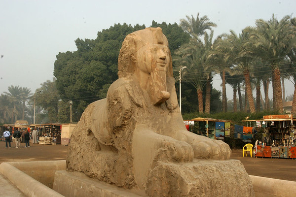Giza/Memphis/Saqqara