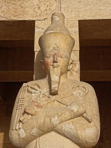 hatshepsut-temple-statue