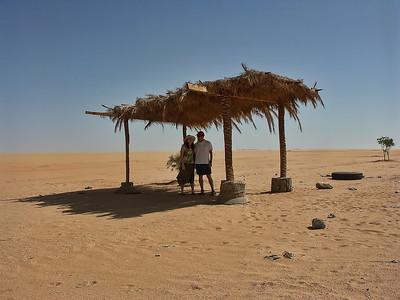 egypt-desert-shelter