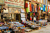 The world famous Khan El Khalili market in Cairo, Egypt.