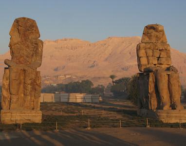 Luxor (East & West Bank)