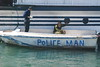 The highly trained and state-of-the-art equipped Egyptian naval law enforcement.