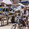 Tuk-Tuks, Donkeys, Bikes, Oh My
