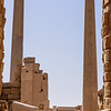 Two Obelisks of Hatshepsut