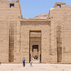 Mortuary Temple of Ramesses III