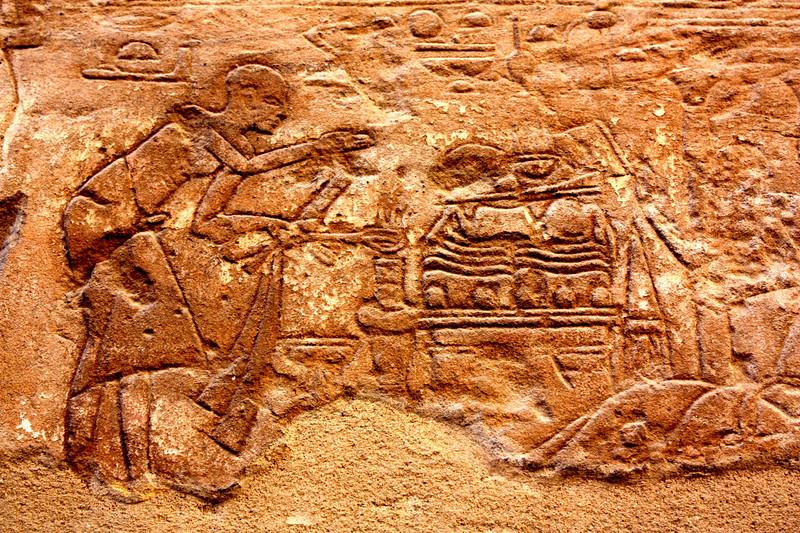 Luxor Temple, Egypt