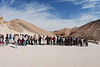 Queueing in the Valley of the Kings