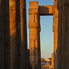 Hypostyle Hall of Karnak Temple