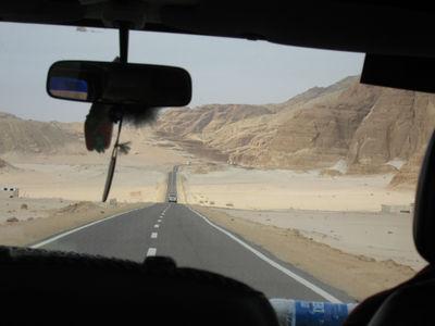 Mt. Sinai / St. Catherine's Monestary