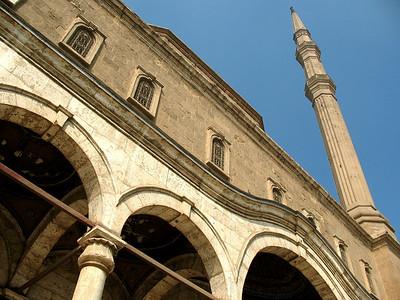 Mohammad Ali Mosque 2007