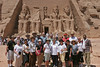 Exodus Group @ Abu Simbel