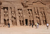 Temple of Hathor dedicated to Nofretari