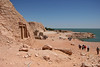 Abu Simbel Scenery