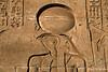 Horus Relief@ Kom Ombo