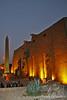 Luxor Glow