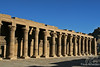 Temple of isis Colonnade