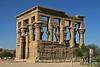Trajan Pavilion