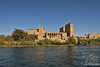Philae Temple Approach