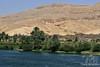 Nile Village & Desert