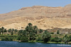 Nile Hills & Buildings