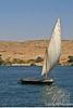 Nile Sailing