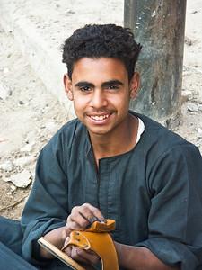 egypt-boy