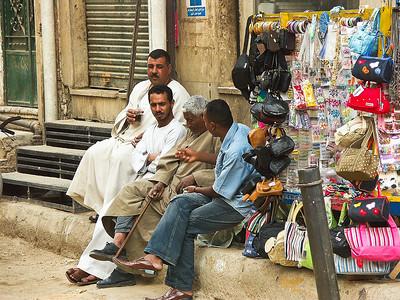 egypt-men