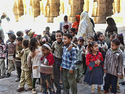 egypt-school-kids