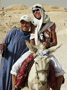 egypt-woman-donkey