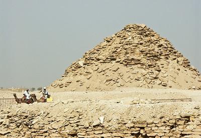 egypt-pyramid-saqqara