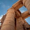 Columns of Ramesseum