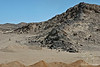 Sinai Desert Hills