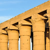 Colonnade of Amenhotep III, Luxor Temple