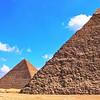 Khufu  and Khafre
